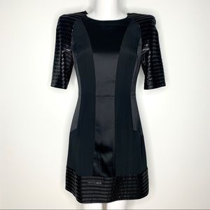 NWT Mackage sequin dress
